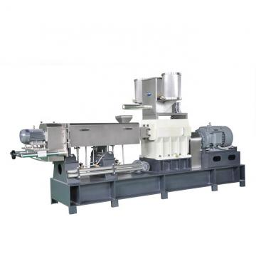 Industrial Advanced Extruding Technology Automatic Instant Noodle Making Machine with Ce