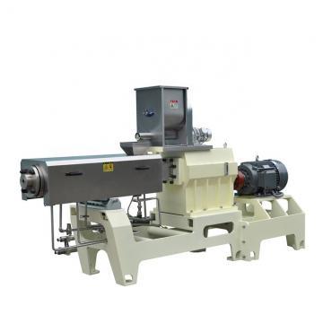 Full Automatic Pet Food Processing Line Making Machine Plant