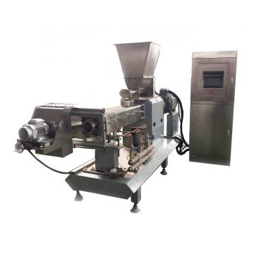 Potato chips fried food seasoning machine/snack flavoring machine