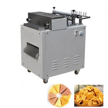 Snack Pellets Production Line Crispy Chips/Bugles Process Line