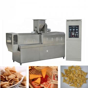 Bugles frying snacks machine/ Bugles Snack Machine Production Line