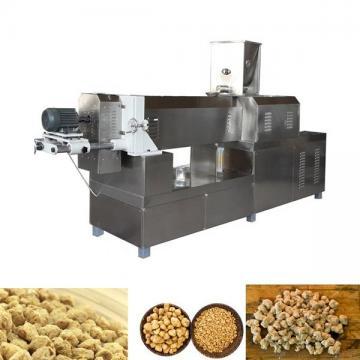 Best price High moisture textured soy protein machine/extruder/production line