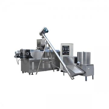 Animal Pet Food Fish Feed Pellet Extruder Processing Line