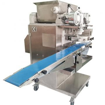 Fried Food Deoiling Machine and Potato Chips Deoiling Machine