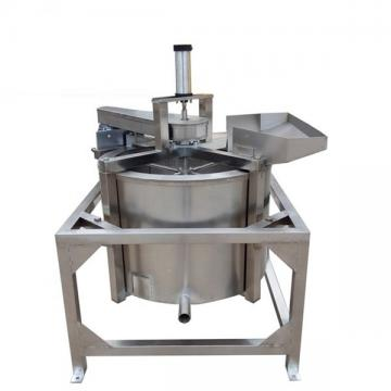 Fully Automatic Fried Potato Pellets Chips Crisp Processing Machine Food Extruding Machinery