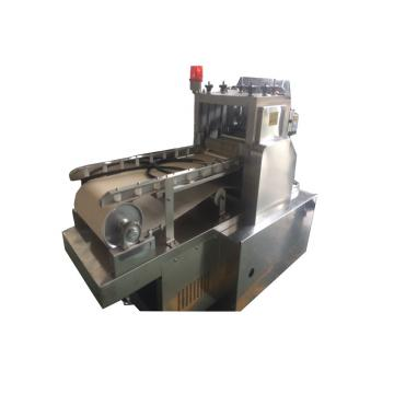 Indonesia Prawn Cracker Making Equipment Machine