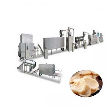 Large Capacity Prawn Cracker Making Machine|Prawn Slices Machine Manufacturer