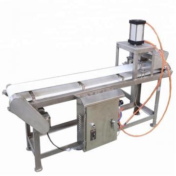China Popular Fish Shrimp Chips Cutter Machine Prawn Crackers Making Machine