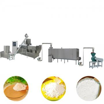 Hot Sale High Quality Stainless Steel Nutrition Powder Equipment