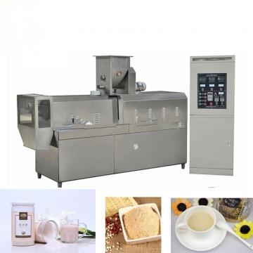 Baby Food Nutrition Cereal Powder Production Machinery Equipments