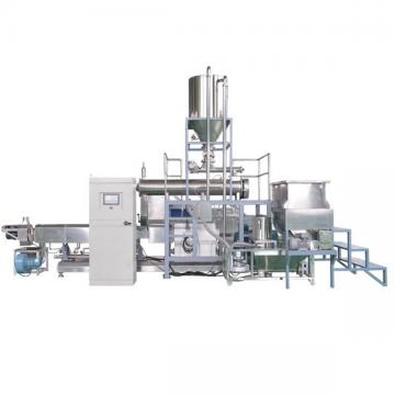 Energy saving nutrition powder machine long performance cereal puffing machine