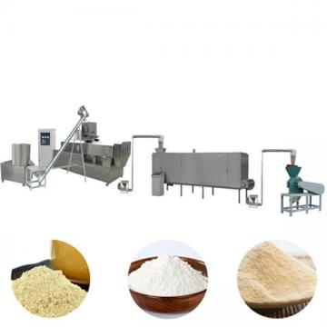 Food Extruder Baby Infant Grain Nutrition Powder Equipment Extruding Line