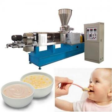 High Quality Instant Nutrition Powder Equipment