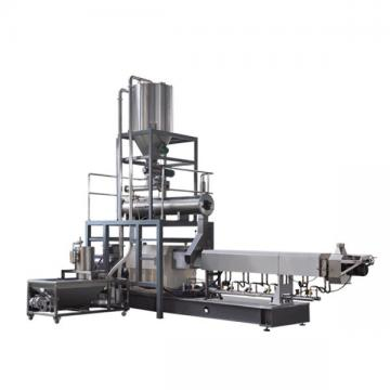 China supply grain infant cereals production line nutritional baby rice powder making machine
