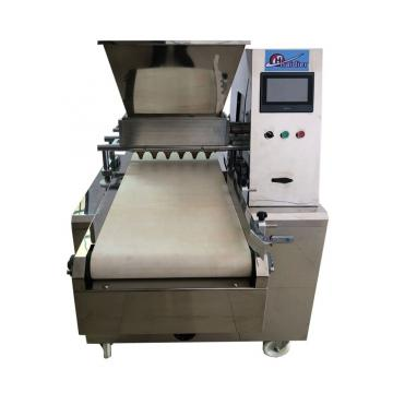 Electric Chocolate Processing Equipment Biscuit Sticks Machine Pocky Making Machines With Recipes