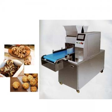 Industrial Biscuits and Cookies Making Machine/Processing Line for Sale