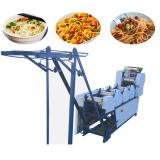 Instant fried noddle making machine noodle machine for sale
