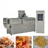 Industry Fried Wheat Flour Snack Making Machine/Bugles Process Line