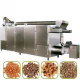 Large Capacity Fish Pet Food Extruder Machine Production Line