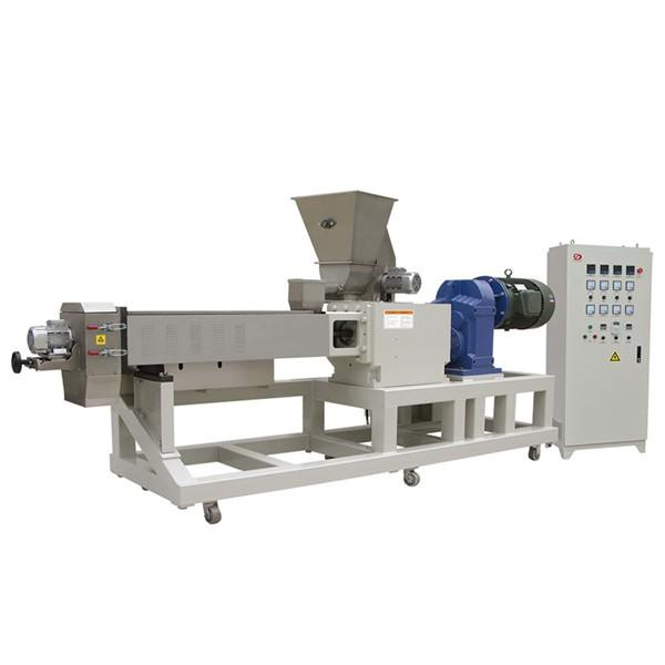 High Quality Corn Flakes production/Breakfast Cereals Processing Line #2 image